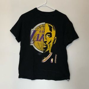 Kobe / Lakers NBA shirt